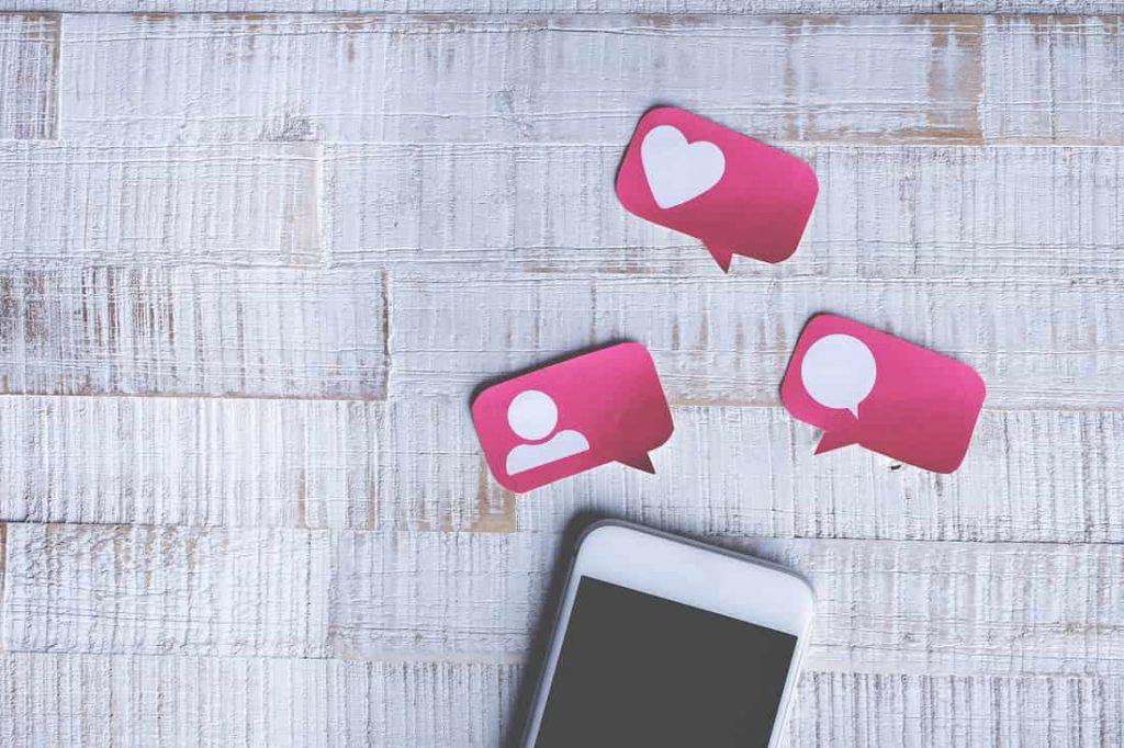 agencia de redes sociales marketing para pymes